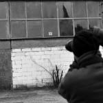Fotografowanie niczego