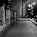 Nocny, pośpieszny, nieogrzewany...